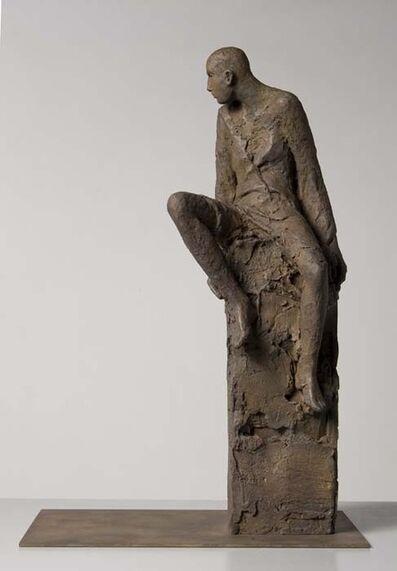 Hanneke Beaumont, 'Bronze #68', 2004