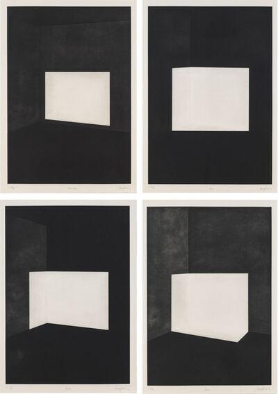 James Turrell, 'First Light (Rectangles)', 1989-90