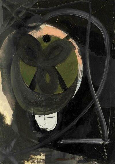 Gianni Dessì, 'Untitled', 1988
