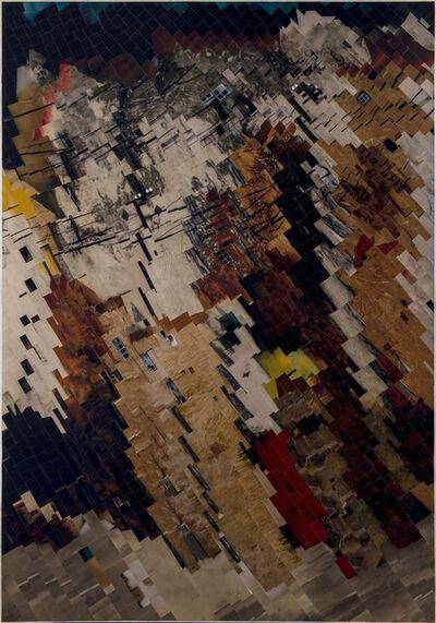 Azade Köker, 'Conglomerate', 2017