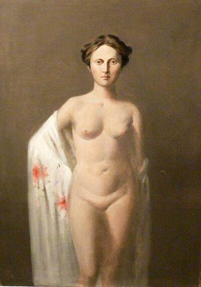 Raymond Han, 'Figure Nude', 1994
