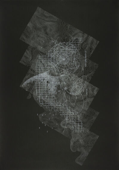 Julián Terán, 'El caido del cielo ', 2019