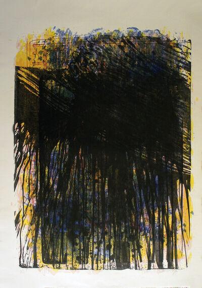Hermann Nitsch, 'untitled', 1984-1991