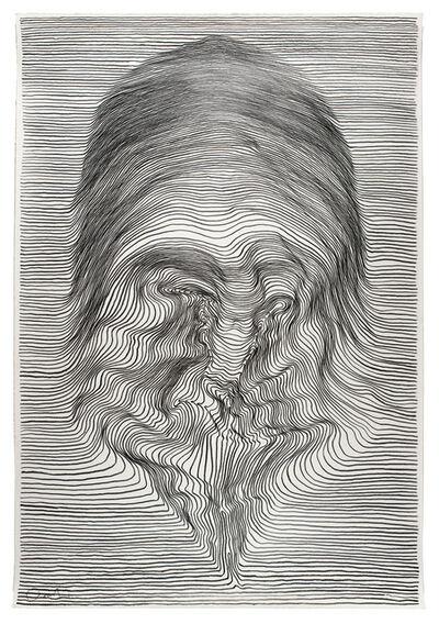 Carl Krull, 'Oldmec #5', 2014