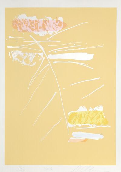 Dan Christensen, 'Veeda', 1979