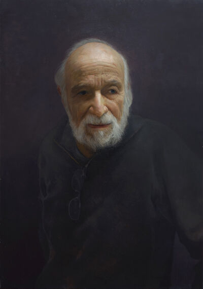 "David Kassan, '""Bert Silverman""', 2016"
