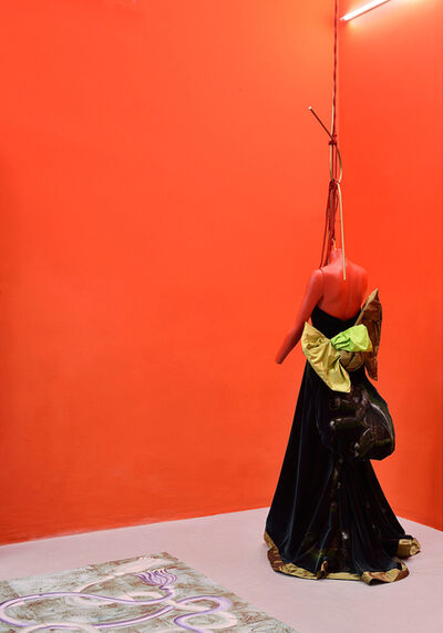 Than Hussein Clark, 'Gown Capuchin (For the Actress Laura Schuller)', 2016