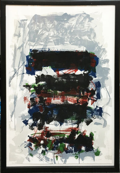 Joan Mitchell, 'Champs (Fields)', 1990