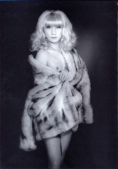 "Yasumasa Morimura, '""M's Self-Portrait no 2/B"" 2/12', 1998"
