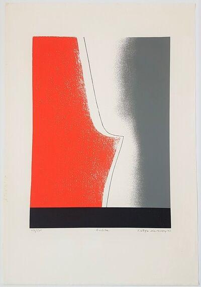Katja Meirowsky, 'Antique', 1973