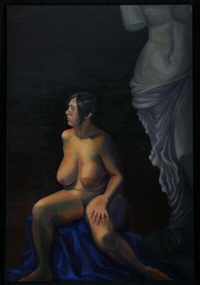 Elodia Arellano Fanjul, 'La Gorda', 2006