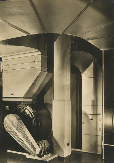 Margaret Bourke-White, 'Untitled', 1935