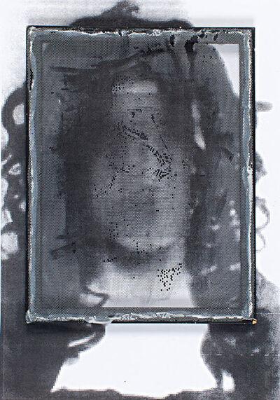Irfan Önürmen, 'CV N. 3', 2016