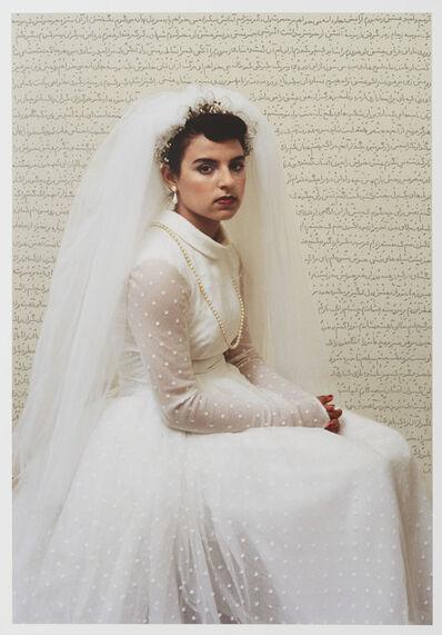 Shirin Neshat, 'Pari (from Women Without Men series)', 2008