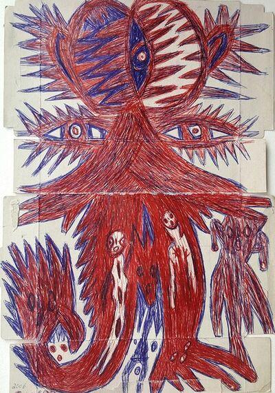 Guyodo, 'Untitled', 2006