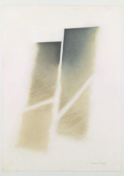 André Evrard, 'Sans titre', 2014