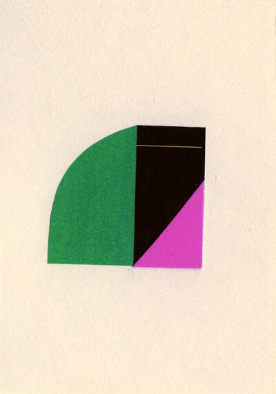 Chad Kouri, 'Shape & Color Study #359', 2015