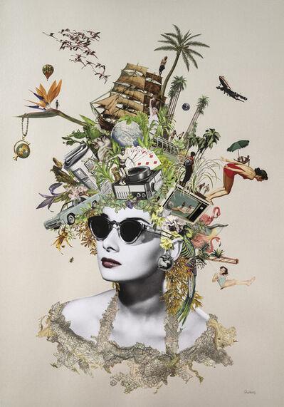 Maria Rivans, 'Amelia', 2016
