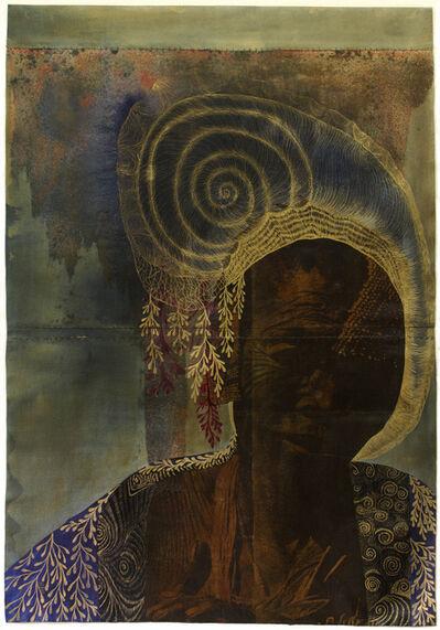 "Tuli Mekondjo, 'Mother of ""Khwai""/ of Men', 2020"