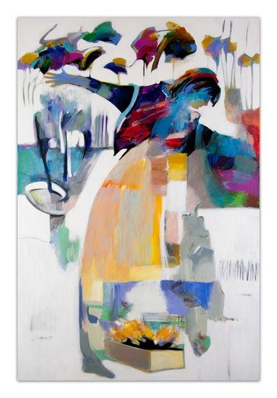 Hessam Abrishami, 'My Special Day', 2017