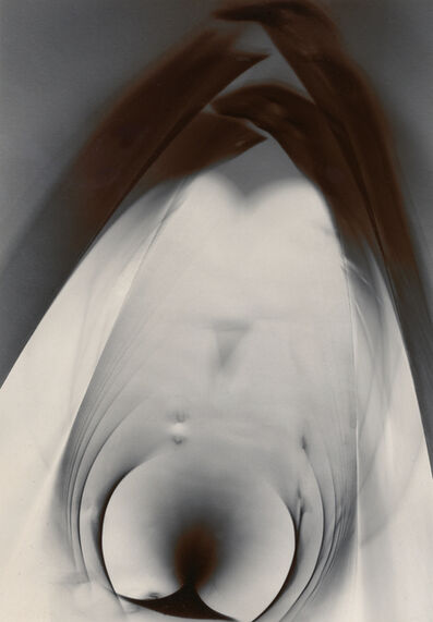 Daniel Ranalli, 'Photogram No. 8', 1976