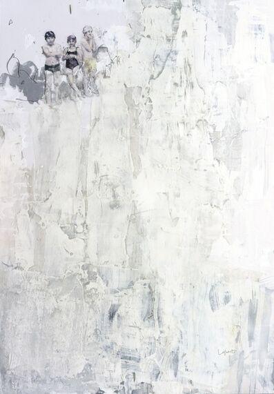 Marta Lafuente, 'La espera', 2018