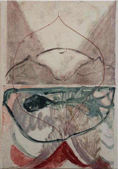 Aimée Parrott, 'As Above, so Below', 2019