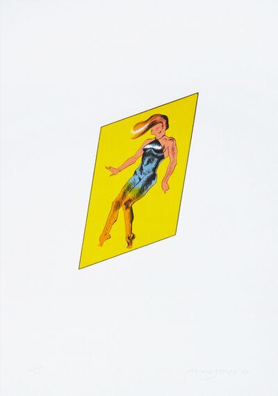 Allen Jones, 'Catwalk Fragment I', 1998