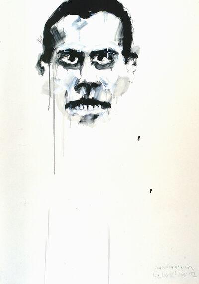 Peter Raneburger, 'kk LXI', 2003
