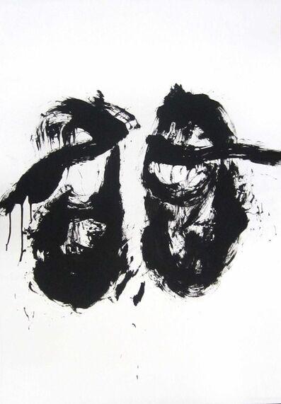 Rosemberg Sandoval, 'Ana María (Zapatos I)', 2005