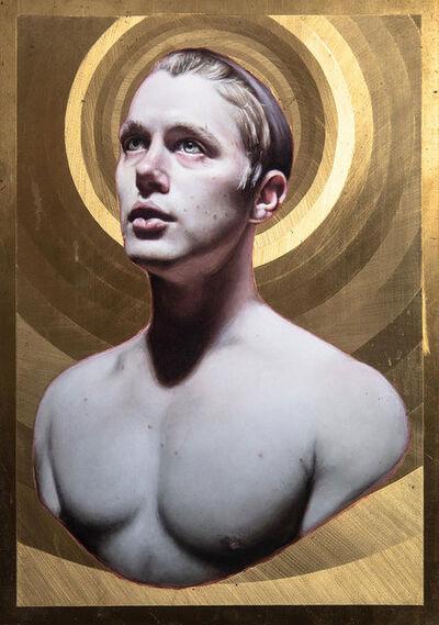 Ben Ashton, 'Bust', 2019