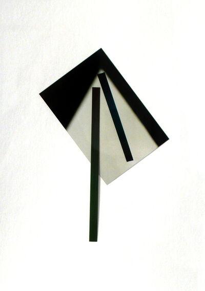 Gottfried Jäger, 'Untitled, Photo Work XIV', 1988