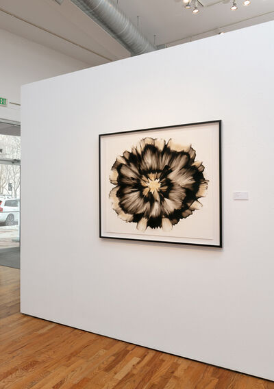 Dennis Lee Mitchell, 'Untitled 11', 2020