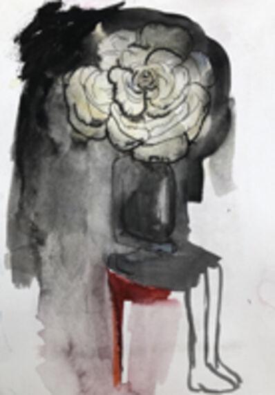 Gluklya, 'Her name was a white rose', 2017