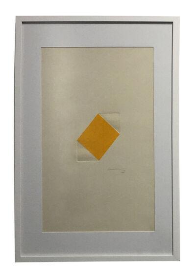 Sérvulo Esmeraldo, 'Untitled', 1974