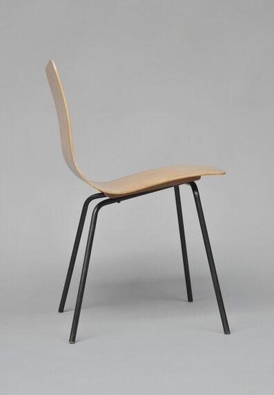 Pierre Guariche, 'Set of 12 Papyrus chairs', 1951