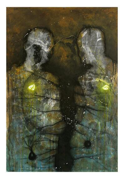 Sergio Gomez, 'Physis #2', 2012