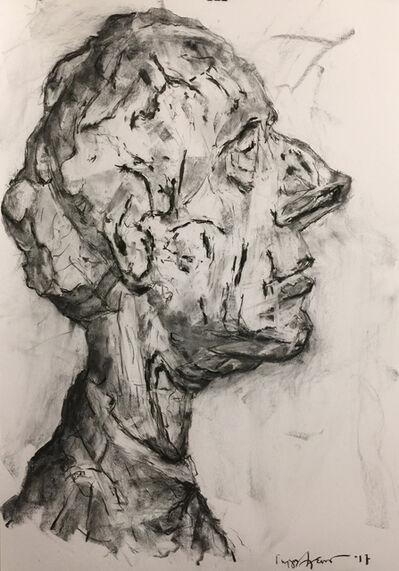 George Alekou, 'untitled 17', 2017