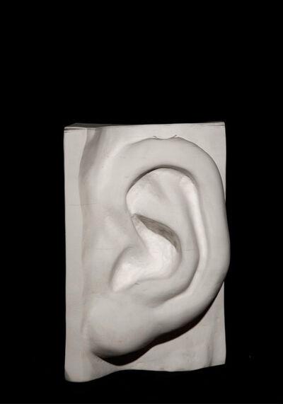 Li Hongbo 李洪波, 'Ear', 2013