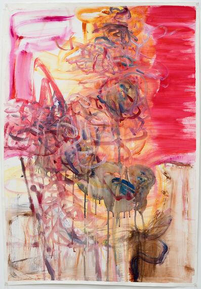 M.A. Peers, 'Christmas Tree', 2015