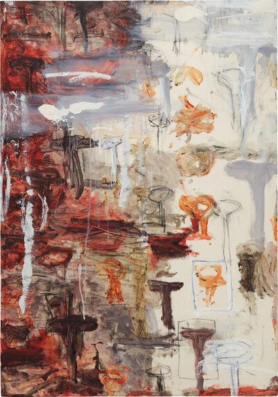 Shinro Ohtake, 'Phenorama 10', 1992