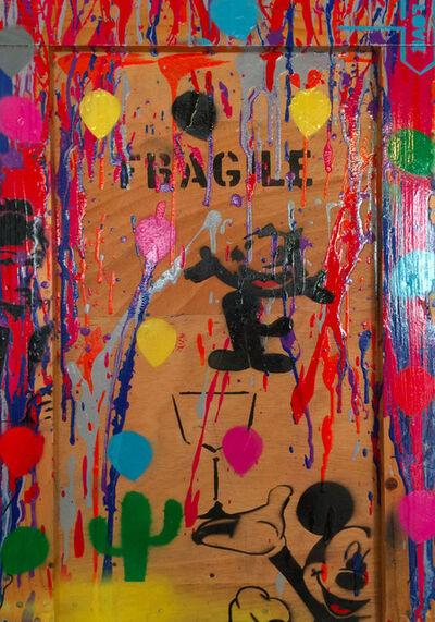 Nobody, 'Fragile', 2017