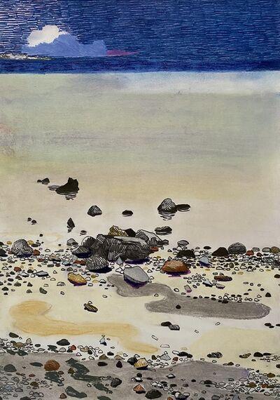 Per Adolfsen, 'Low Tide', 2020