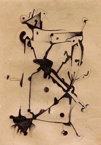 Juan Batlle Planas, 'Composition', ca. 1930