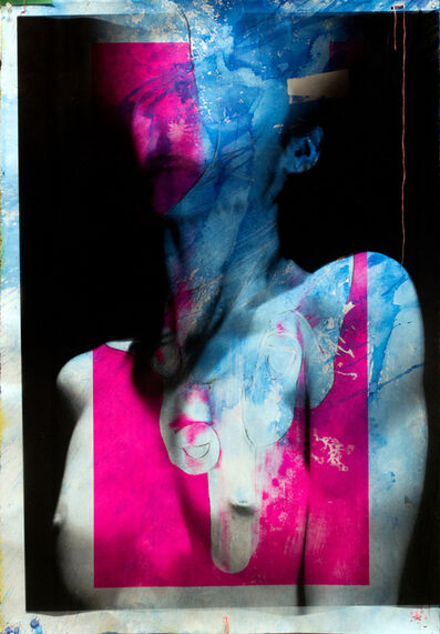 Yoakim Bélanger, 'Lady in a Shell III', 2019