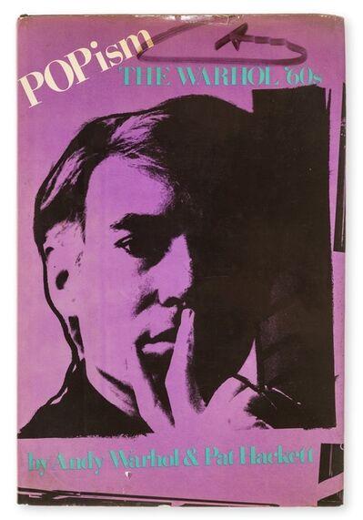 Andy Warhol, 'Popism', 1980