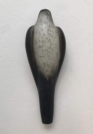 Jane Rosen, 'Black Tail Wall Bird', 2015