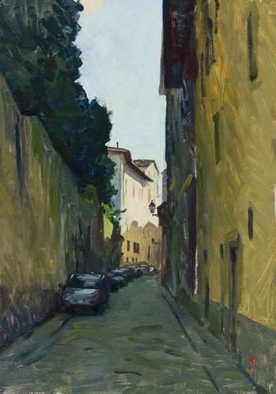 Marc Dalessio, 'Borgo Stella', 2010