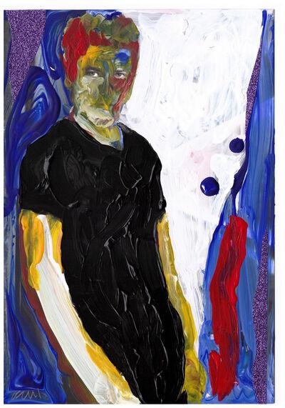 YeonJee MoMo Kim, 'Untitled', 2018
