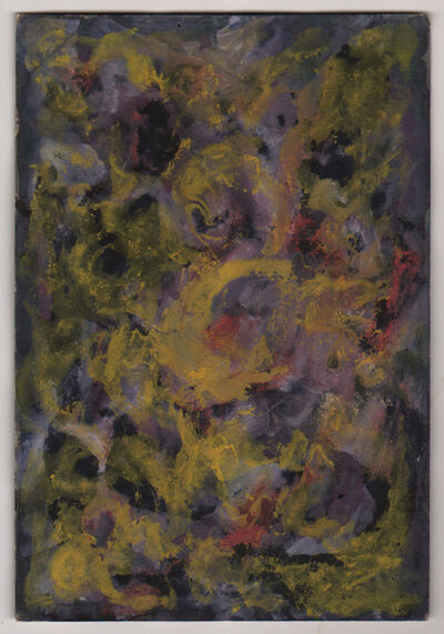 Beauford Delaney, 'Untitled A', ca. 1960-65